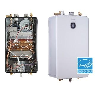bosch tankless water heaters
