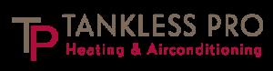 Tankless Pro logo